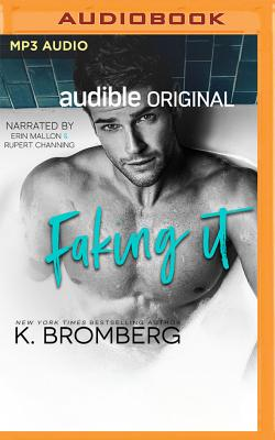 Faking It Cover Image