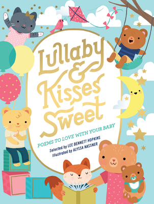 Lullaby and Kisses Sweet Cover