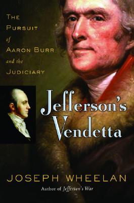 Jefferson's Vendetta Cover