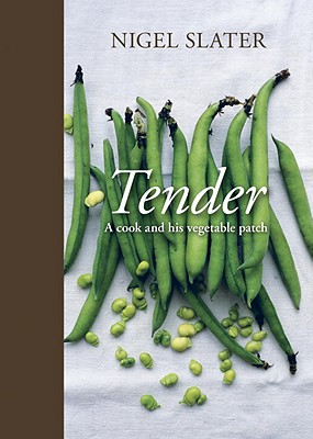Tender: A Cook and His Vegetable Patch Cover Image