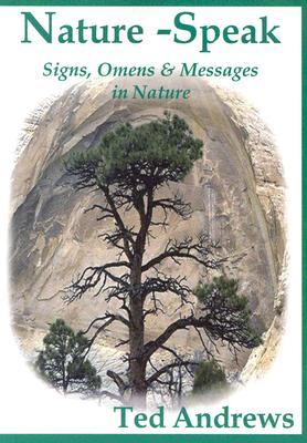 Nature Speak Cover Image