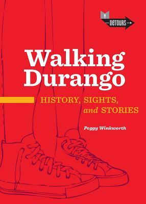 Walking Durango Cover Image