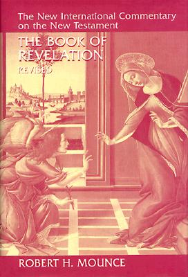 Revelation (New International Commentary on the New Testament) Cover Image