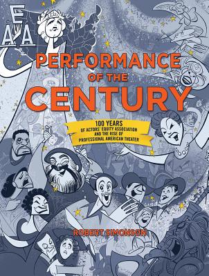 Performance of the Century Cover