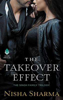 Cover for The Takeover Effect