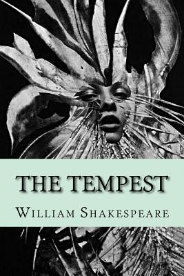 The Tempest: Adaptation by Mike Healey Cover Image