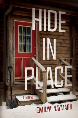 Hide in Place: A Novel Cover Image