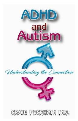 Adhd and Autism: Understanding the connection Cover Image