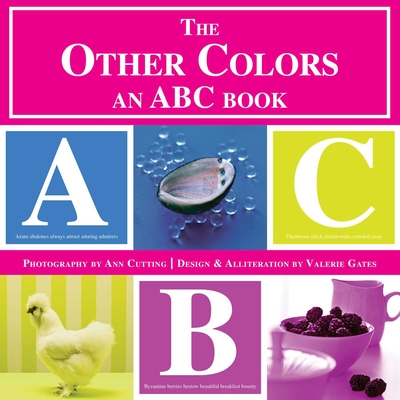 The Other Colors Cover