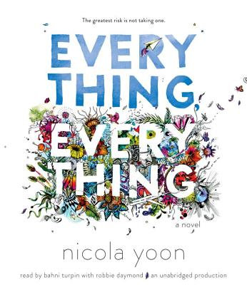 Everything, Everything Cover Image