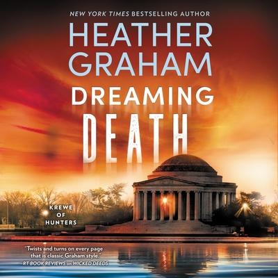 Dreaming Death Lib/E Cover Image