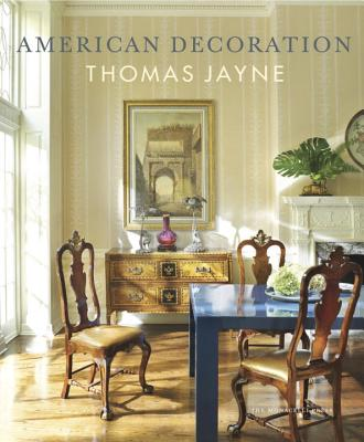 American Decoration Cover