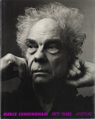 Merce Cunningham: Fifty Years (Signed Edition) Cover Image