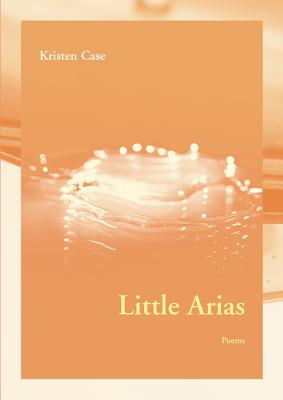 Cover for Little Arias