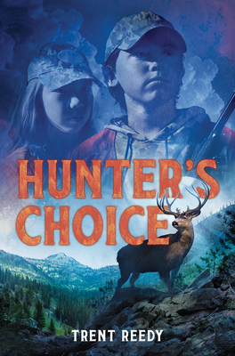 Hunter's Choice (McCall Mountain) Cover Image