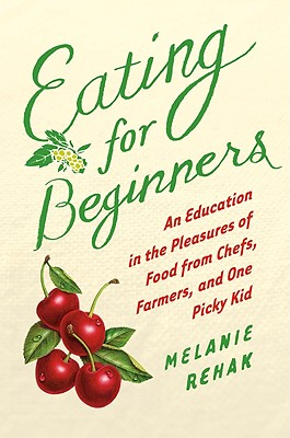 Eating for Beginners Cover