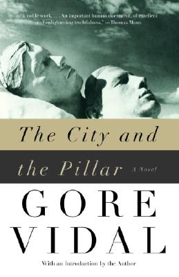 The City and the Pillar: A Novel (Vintage International) Cover Image