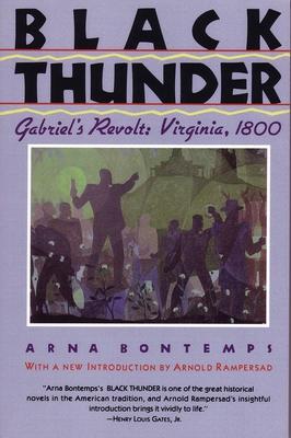 Black Thunder Cover