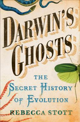Darwin's Ghosts Cover