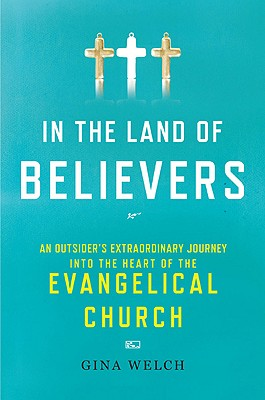In the Land of Believers Cover