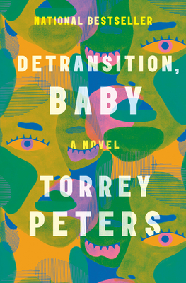 Detransition, Baby: A Novel Cover Image