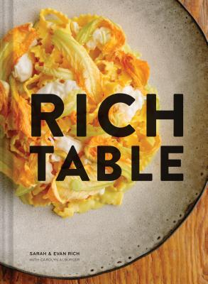 Rich Table Cover Image
