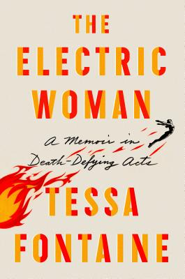 The Electric Woman cover image