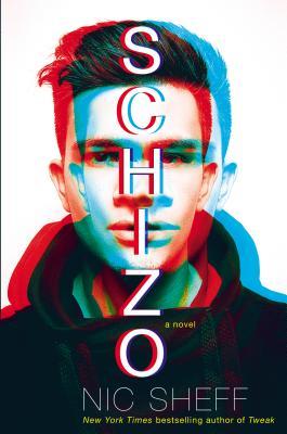 Schizo Cover Image