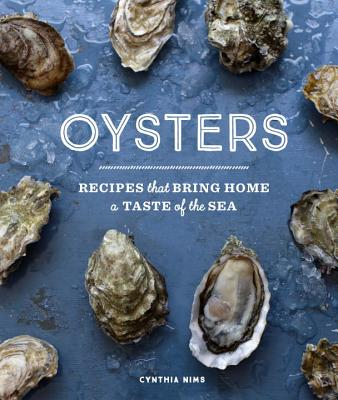 Oysters Cover