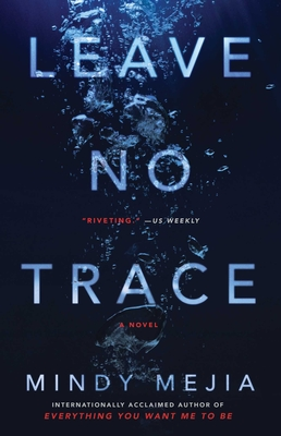 Leave No Trace: A Novel Cover Image