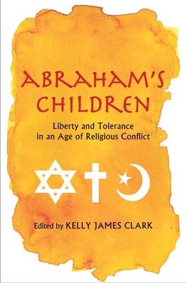 Abraham's Children Cover