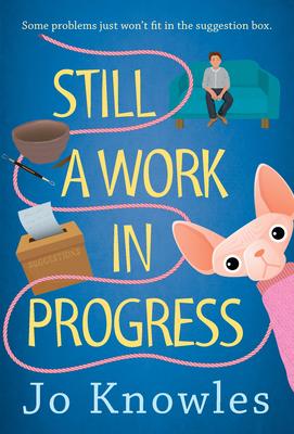 Still a Work in Progress Cover Image