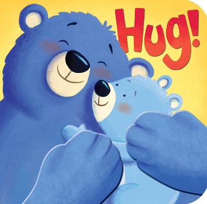 Hug! Cover
