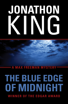 The Blue Edge of Midnight (Max Freeman Mysteries #1) Cover Image