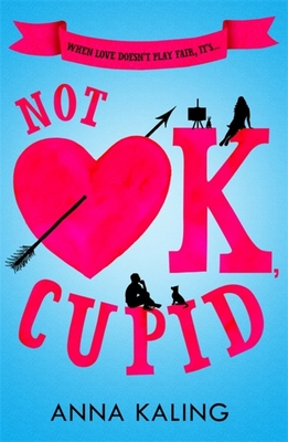 Cover for Not OK, Cupid