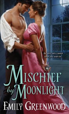 Mischief by Moonlight Cover