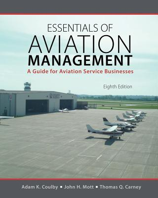 Aviation Management Cover Image