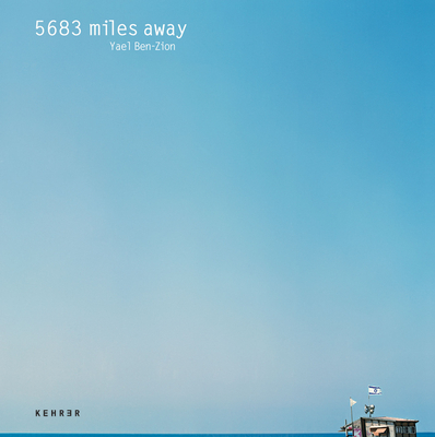 5683 Miles Away Cover Image