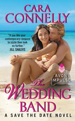 The Wedding Band: A Save the Date Novel Cover Image