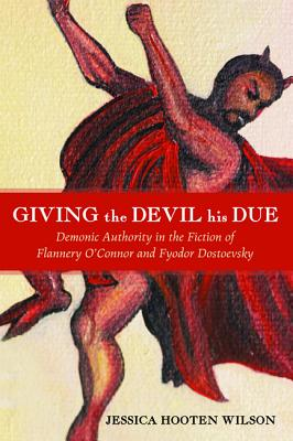 Giving the Devil His Due Cover Image