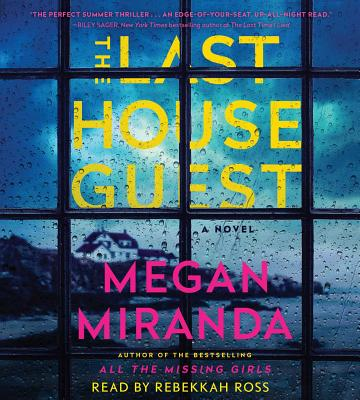 The Last House Guest Cover Image