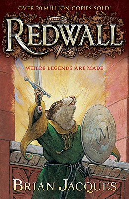 Redwall: A Tale from Redwall Cover Image
