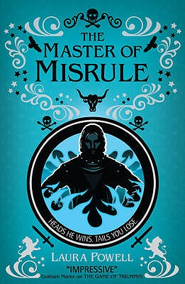 The Master of Misrule Cover