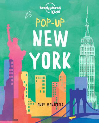 Pop-up New York (Pop-up Cities) Cover Image