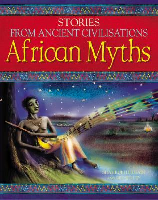 African Myths Cover Image