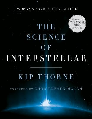 The Science of Interstellar Cover Image