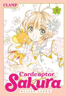 Cardcaptor Sakura: Clear Card 1 Cover Image