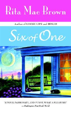 Six of One Cover