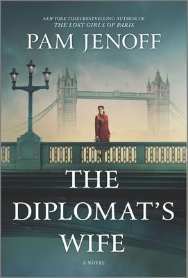 The Diplomat's Wife (Kommandant's Girl #2) Cover Image