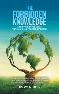 The Forbidden Knowledge Cover Image